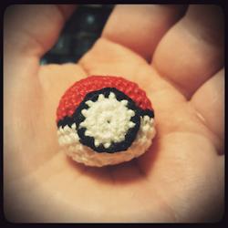 Tiny Pokéball