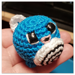 Pokémon: Poliwag (take 2)